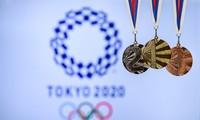 ແນະນຳຈຸດພິເສດຂອງຫຼຽນງານມະຫາກຳກິລາ Olympic Tokyo 2020
