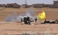 Estado Islámico pierde control en su último bastión en Alepo