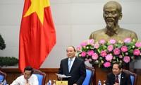 Gobierno vietnamita exalta posición de la prensa en el camino del desarrollo nacional