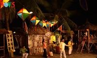 """Antiguo barrio de Hoi An preserva valores del arte folklórico """"Bai Choi"""""""