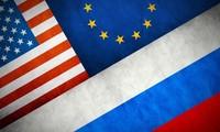 UE contempla una respuesta a los posibles castigos de Estados Unidos contra Rusia