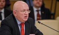 Rusia designa su vicecanciller como nuevo representante permanente ante la ONU