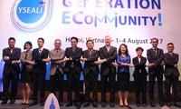 Promueven el liderazgo de los jóvenes en el Sudeste Asiático