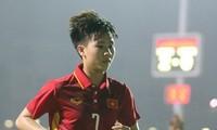 FIFA enaltece los logros de una futbolista vietnamita