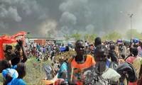 Sudán y Sudán del Sur buscan la reanudación de la explotación petrolera