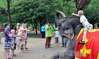 Khanh Hoa-Vietnam hacia el objetivo del destino turístico civilizado