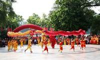 Hanói celebrará actividades como preámbulo del calendario lunar 2018