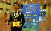 Hanói elogiará por primera vez a los jóvenes emprendedores más destacados