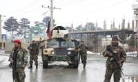 Prolongado caos en Afganistán