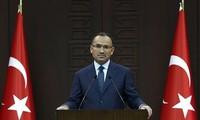 Turquía dispuesto a resolver discrepancias con Holanda