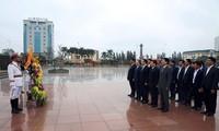 Gobierno vietnamita rinde homenaje póstumo a ex líder partidista