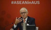 Inauguran la Cumbre Especial Asean-Australia