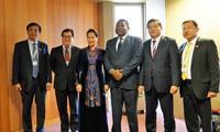 Vietnam propone su punto de vista sobre migración y refugio en la UIP
