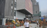 Da Nang inaugura Casa de Exposiciones sobre Hoang Sa