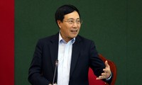 Gobierno de Vietnam dinamiza la atracción inversionista en Thai Nguyen