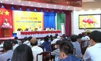Agricultura de Binh Phuoc concentrada en el cultivo de anacardos