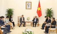 Premier vietnamita muestra confianza en la nueva misión del embajador surcoreano