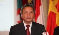 Vietnam y Argelia interesados en fortalecer cooperación multifacética
