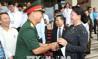 Vietnam enaltece el papel de los trabajadores