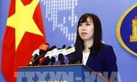 Aclaran sobre suspensión de visado para los trabajadores vietnamitas en República Checa