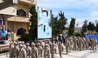 Rusia e Irán debaten sobre la crisis siria y el plan nuclear iraní