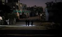 ONU advierte de escalada de la crisis energética en Gaza