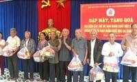 Vietnam por mitigar el dolor de las víctimas del agente naranja/dioxina