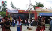 Culminan el tercer Festival de las Etnias de la Región Central de Vietnam