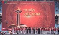 La radio la Voz de Vietnam exalta resultados de los deportistas vietnamitas en Asiad 2018