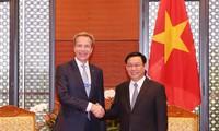 FEM-Asean promete promover la economía vietnamita