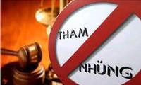 Vietnam impulsa lucha anticorrupción en áreas privadas