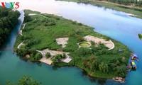 Vietnam comparte experiencias en uso de los recursos hídricos