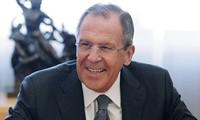 Rusia dispuesto a trabajar con Estados Unidos por la estabilidad global
