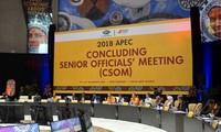Preparan la Semana de alto nivel del APEC