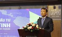 Vietnam fomenta cooperación con América Latina en comercio e inversión