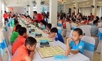 Celebrarán campeonato asiático de ajedrez chino en Vietnam