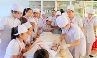 BAD ofrece préstamo crediticio para los servicios sanitarios de Vietnam