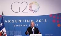 APEC abanderará el libre comercio y el multilateralismo, afirma presidente chileno