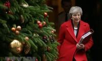 Theresa May confirma su renuncia antes de las elecciones del Reino Unido en 2022