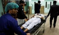 Al menos 29 muertos en ataque a edificio gubernamental en Afganistán