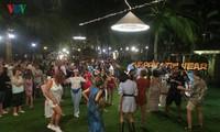 Binh Thuan: destino atractivo de turistas extranjeros