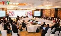 Vietnam maximiza esfuerzos por concretar prioridades de la Asean
