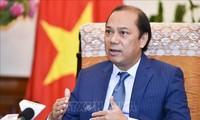 Vietnam reconoce asistencia humanitaria de Bangladesh a rohingyas