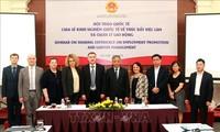 Vietnam adquiere experiencias internacionales sobre gestión laboral