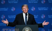 Presidente estadounidense esperanzado en lograr acuerdo con Corea del Norte