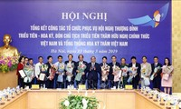 Primer ministro de Vietnam revisa la celebración de cumbre Trump-Kim