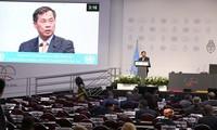 Vietnam apoya la Cooperación Sur-Sur