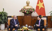 Incentivan desarrollo de relaciones económicas Vietnam-Bélgica