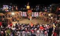 Unesco aprecia el arte vietnamita Bai Choi como Patrimonio Cultural Inmaterial de la Humanidad