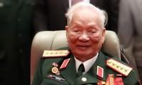 Expresidente Le Duc Anh con contribuciones a consolidar amistad entre Vietnam y países vecinos